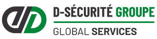 D-Sécurité Groupe Logo
